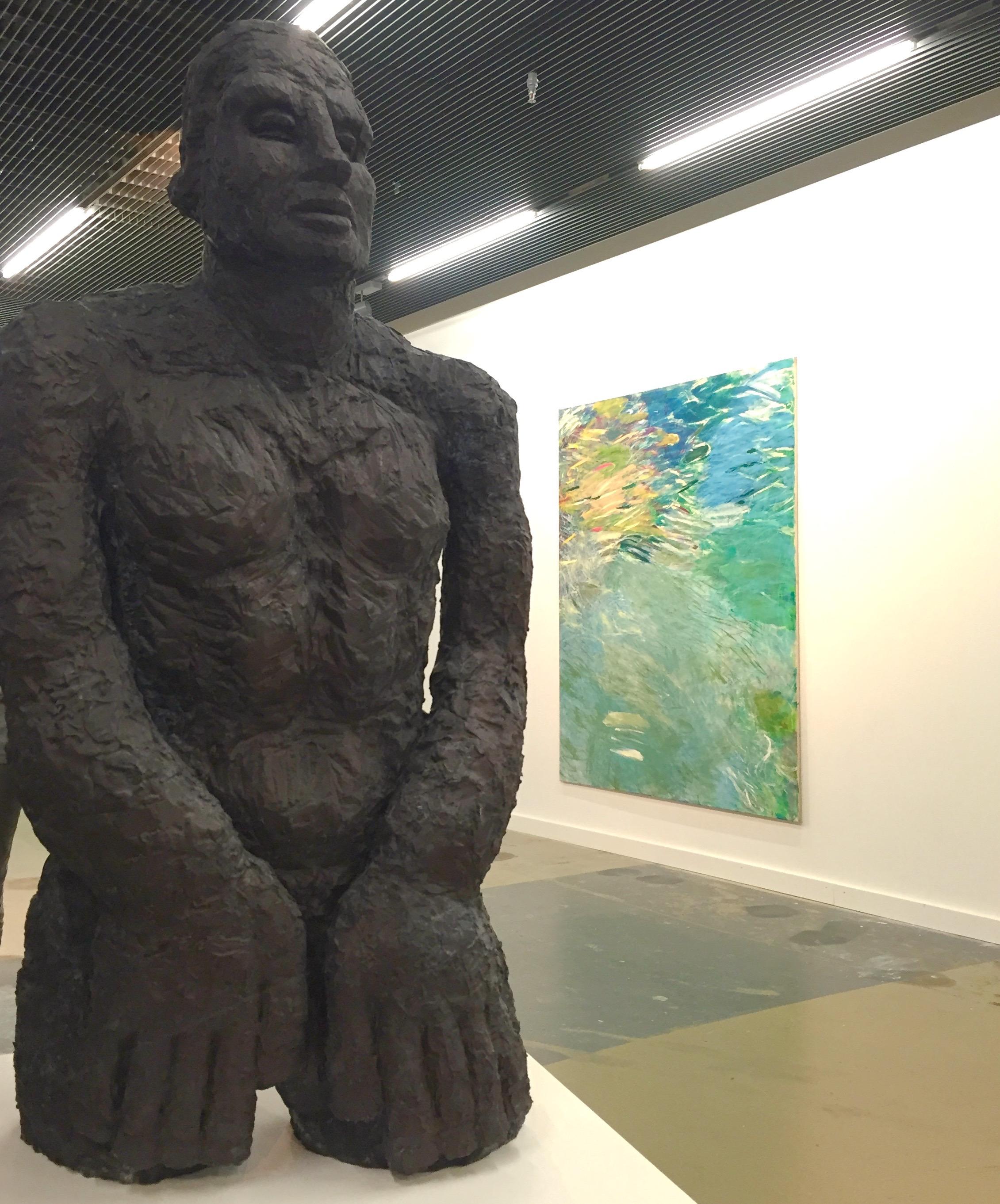 Amici Blättler Kunsthalle JU 2016