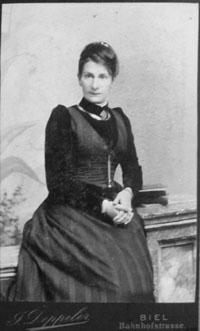 Louise Irlet-Feitknecht (1855-1931)