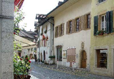 Fraubrunnenhaus