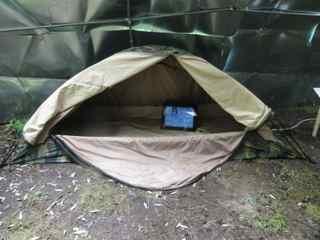 Gordana Tent
